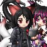 Kazuyathewolfofdarkness's avatar