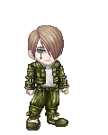 Messy punkrocker15's avatar