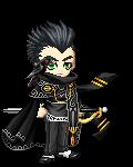Mega Mullet's avatar