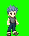 Master Yu's avatar
