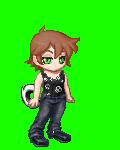 NyxDarkWolf's avatar