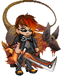 Midnite Werewolf's avatar