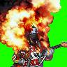 anubis the dark prince's avatar