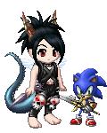 animal crazy tree huger's avatar