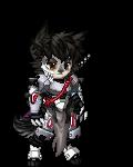 mightyenaraywolf's avatar