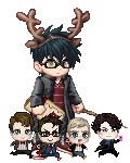 Prongs J Potter's avatar
