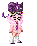 kitty cherry mew