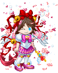Sailor Moon Ribbon's avatar