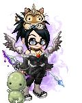 Evil Crystal Princess