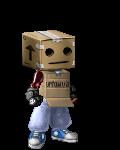 DJ Boxy Brown's avatar