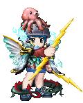 Ninja Lil Anthony's avatar