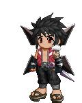 sasuke of the dark