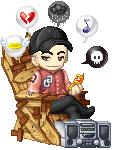 Lupothegrey's avatar