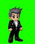 Pikachuville's avatar
