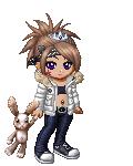 Rosalie is my name 's avatar