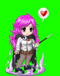 Louise de la Valliere's avatar