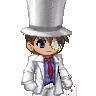 Kaito Kid 90's avatar