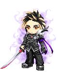 Blood Raven One