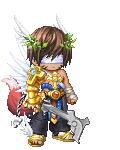 ManaSlayer's avatar
