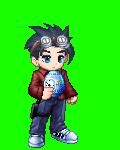 Blaine Flair's avatar