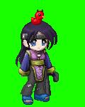 Kitty Akime's avatar