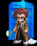 Sir Doctor 0f Tardis
