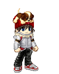 UnknownGhostX12's avatar