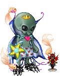 alien is my stalker's avatar