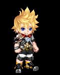 Bonding Ventus's avatar