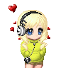 cute blue arielle's avatar