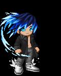 Metal god of war's avatar