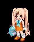 Cream Teh Rabbit