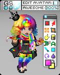 Unknown Foxx's avatar