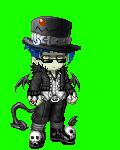 The Nerdy Zombie's avatar