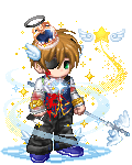 Eternal Blue Syaoran's avatar
