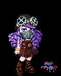 magic goth queen's avatar