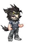Wolfman_tubesock