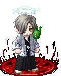 White_Fenrir_Sword
