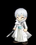 Gin Ichimaru - Silver