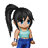 Korra of Republic City's avatar