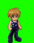 Billie8821's avatar