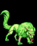 Silva_the_Werewolf _Chick's avatar