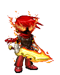 Dante Efbo Deshar's avatar