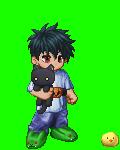 Hitauchi's avatar
