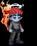 wandering spirit of death's avatar