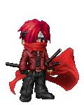 Burning Crimson's avatar