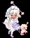 Yashzie's avatar