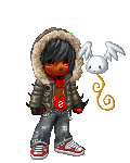 x Slater x's avatar