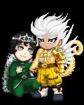 Fantasy Saiyan God