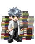 Wolfy_Werewolf's avatar